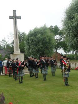 Ypres,Tynecot,Passchendale,Belgium 28th June 3rd July 2016 116