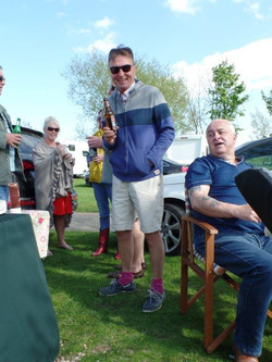 Green Howards Richmond Week-End Fri 13th -Mon 16th May 2016 181