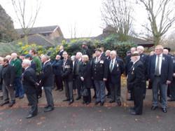 Frederick Leach's Funeral 012