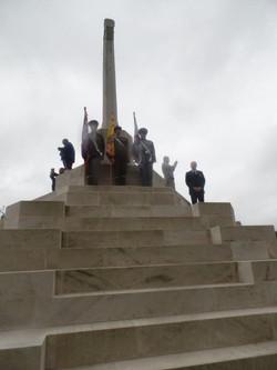 Ypres,Tynecot,Passchendale,Belgium 28th June 3rd July 2016 161