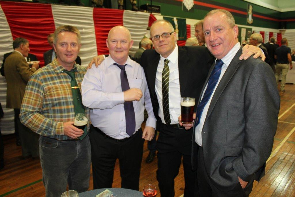 Green Howards Reunion Sat 7th Oct 2017 Cannon Camera 161