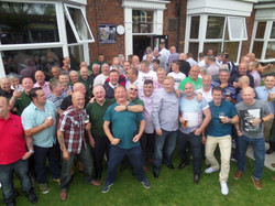 Stan Hollis V.C Memorial.Longlands Club Sat 2nd Aug 2014 092
