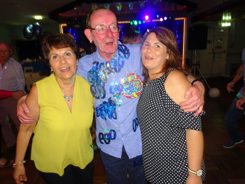 Johno's Surprise 60th Birthday Chester 24th June 2017 092