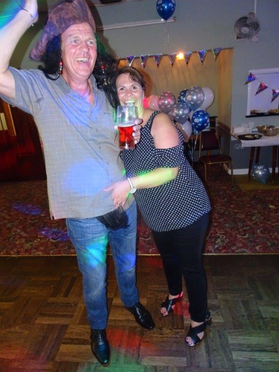 Johno's Surprise 60th Birthday Chester 24th June 2017 181