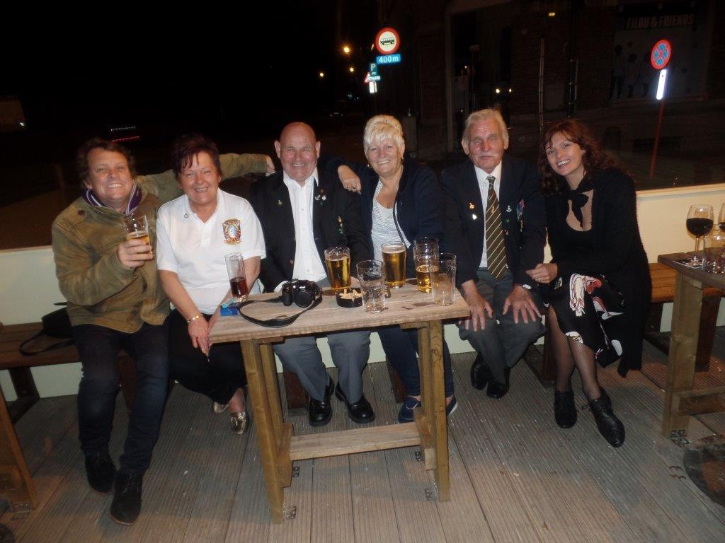 Ypres,Tynecot,Passchendale,Belgium 28th June 3rd July 2016 274