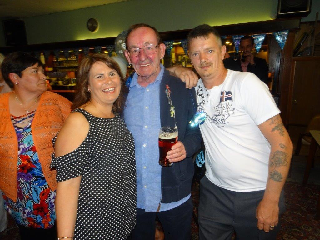 Johno's Surprise 60th Birthday Chester 24th June 2017 017