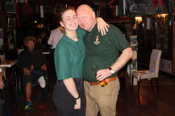 Green Howards Reunion Sun 8th Oct 2017 T.A Centre +Don Bar 343