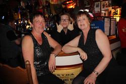 Green Howards Reunion Sun 8th Oct 2017 T.A Centre +Don Bar 350