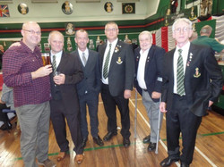 Green Howards Reunion,T.A  Centre Stockton Rd,Sat 15th Oct 2016 134