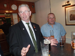 Green Howards Reunion,T.A  Centre Stockton Rd,Sat 15th Oct 2016 192