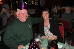 Green Howards Xmas Party Longlands Sat 2nd Dec 2017 144