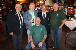 Green Howards Reunion Sun 8th Oct 2017 T.A Centre +Don Bar 096