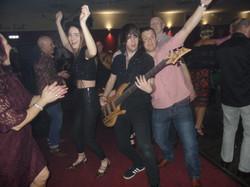 Green Howards Xmas Party.Longlands (Pocket Camera) Sat 2.12.17 281
