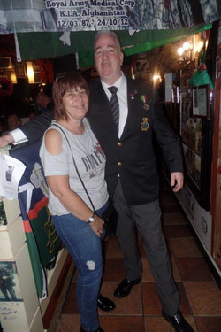In The Don Bar. A Tribute To Kenny McGrath.Sat 21st Oct 2017 214