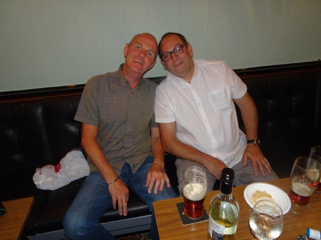 Johno's Surprise 60th Birthday Chester 24th June 2017 036