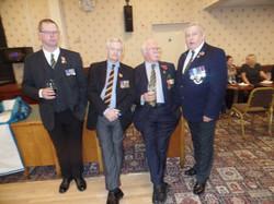 Kenny McGraths Funeral.Guisbrough Priory Wed 1st Nov 2017 261