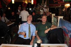 Green Howards Reunion Sun 8th Oct 2017 T.A Centre +Don Bar 304