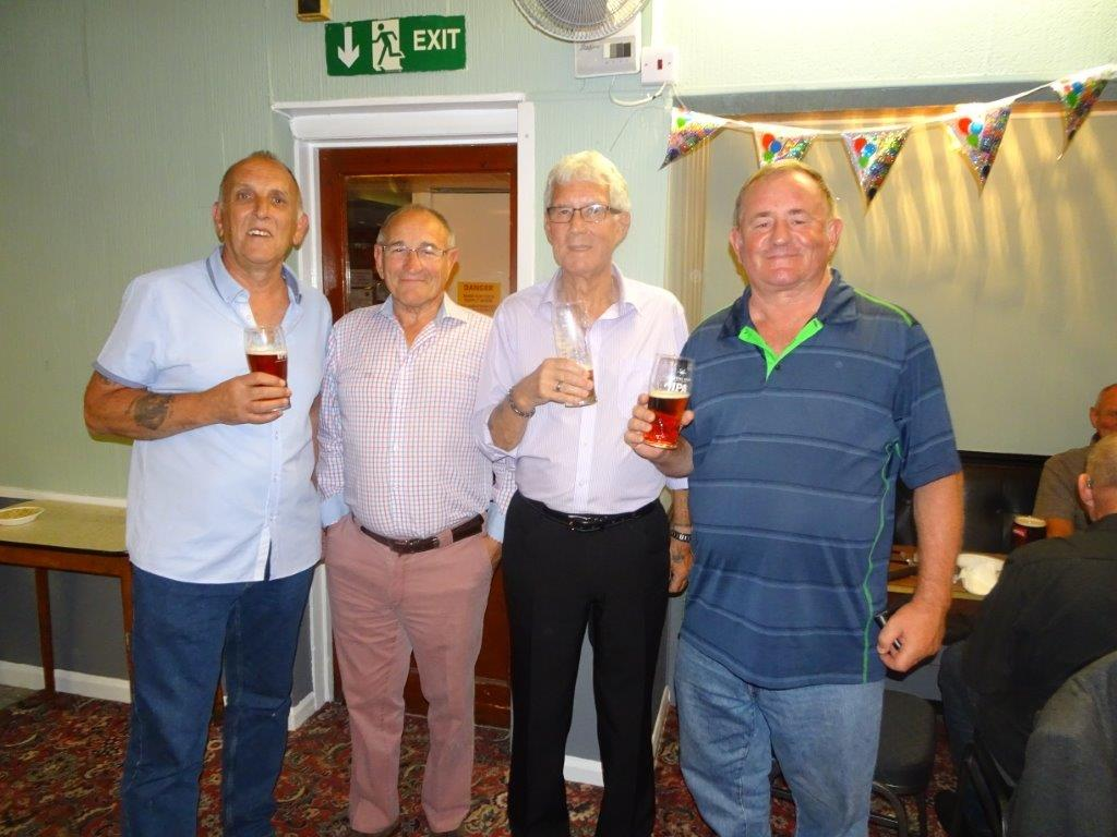 Johno's Surprise 60th Birthday Chester 24th June 2017 058