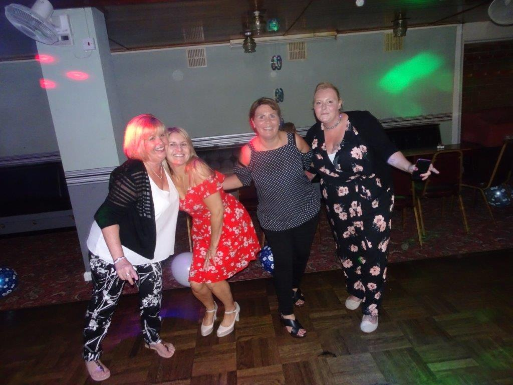 Johno's Surprise 60th Birthday Chester 24th June 2017 144