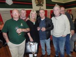 Green Howards Reunion.T.A Centre Stockton Rd.Fri 14th Oct 116