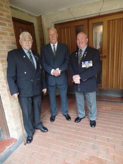Tex Richardson Funeral,Darlo Crem+Rugby Club.Wed 20th Sept 2017 026