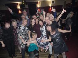 Green Howards Xmas Party.Longlands (Pocket Camera) Sat 2.12.17 248