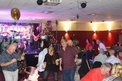 Green Howards Xmas Party.Longlands.(Cannon Cam).Sat 2nd Dec 2017 023