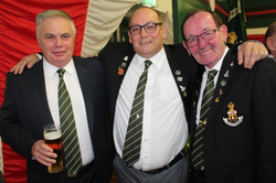 Green Howards Reunion Sat 7th Oct 2017 Cannon Camera 054