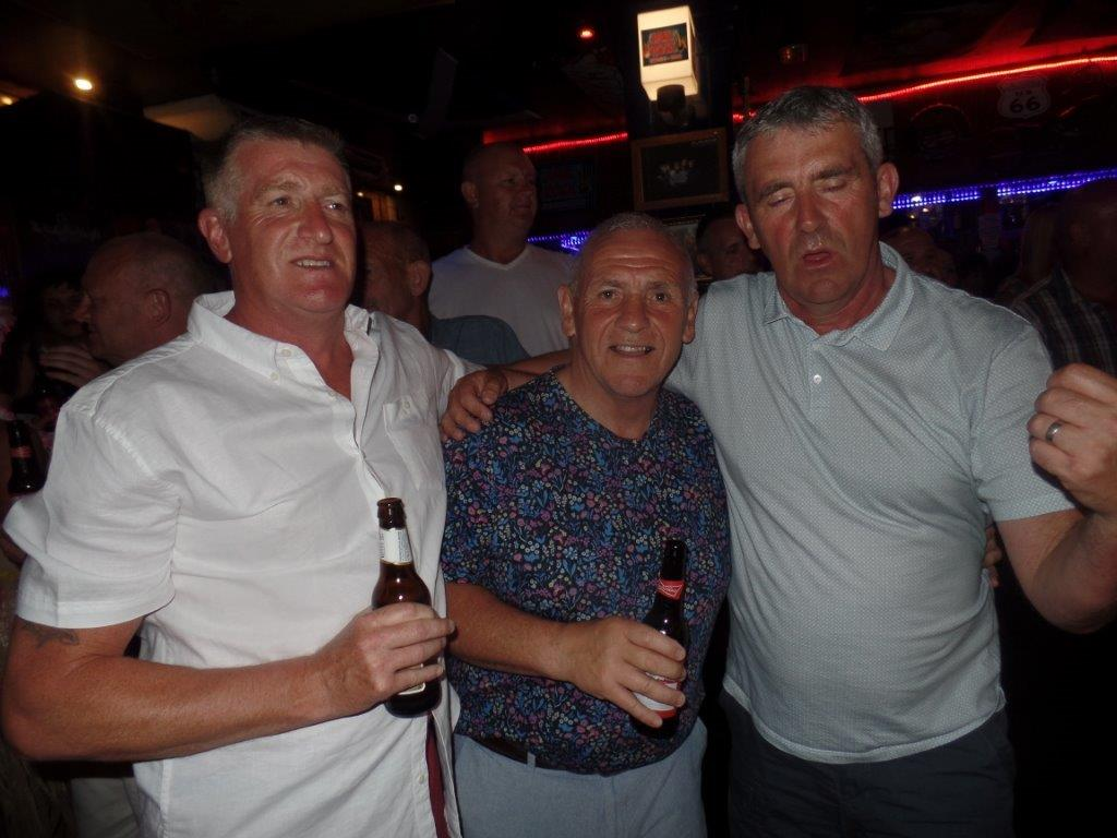 Green Howards.Benidorm Fun In The Sun.Mon 28th,Mon 4th June 2018 657