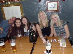Green Howards Xmas Party.Longlands (Pocket Camera) Sat 2.12.17 025