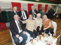 Green Howards Reunion,T.A  Centre Stockton Rd,Sat 15th Oct 2016 028
