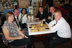 Green Howards Reunion Sun 8th Oct 2017 T.A Centre +Don Bar 117