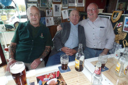 In The Don Bar. A Tribute To Kenny McGrath.Sat 21st Oct 2017 020