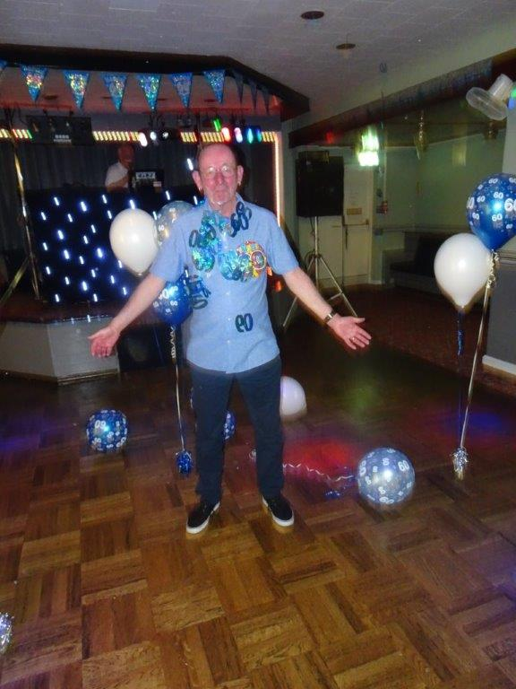 Johno's Surprise 60th Birthday Chester 24th June 2017 069