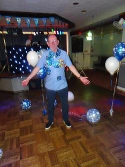 Johno's Surprise 60th Birthday Chester 24th June 2017 069