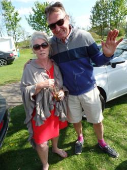 Green Howards Richmond Week-End Fri 13th -Mon 16th May 2016 182