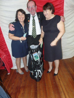 Green Howards Reunion,T.A  Centre Stockton Rd,Sat 15th Oct 2016 090