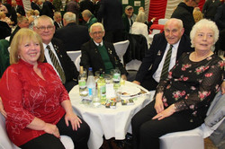 Green Howards Reunion Sat 7th Oct 2017 Cannon Camera 179