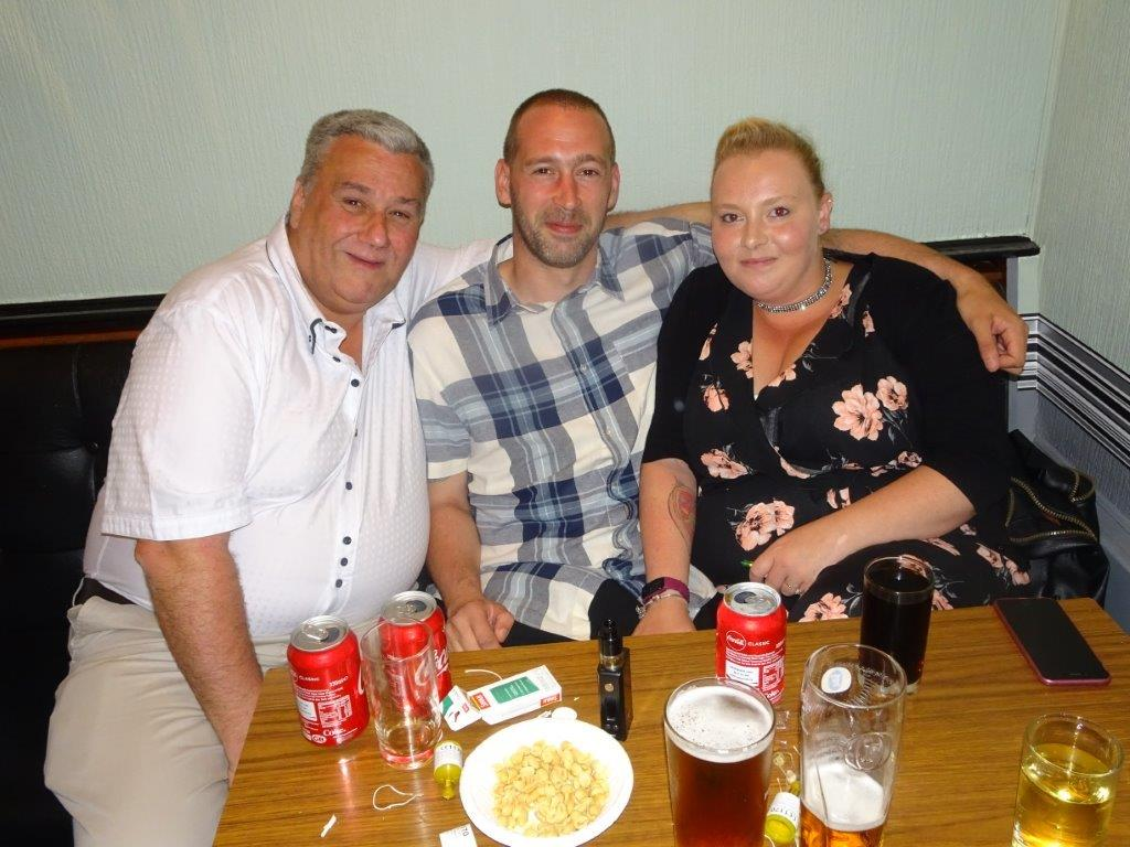 Johno's Surprise 60th Birthday Chester 24th June 2017 042