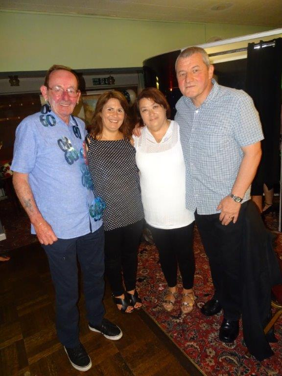 Johno's Surprise 60th Birthday Chester 24th June 2017 056