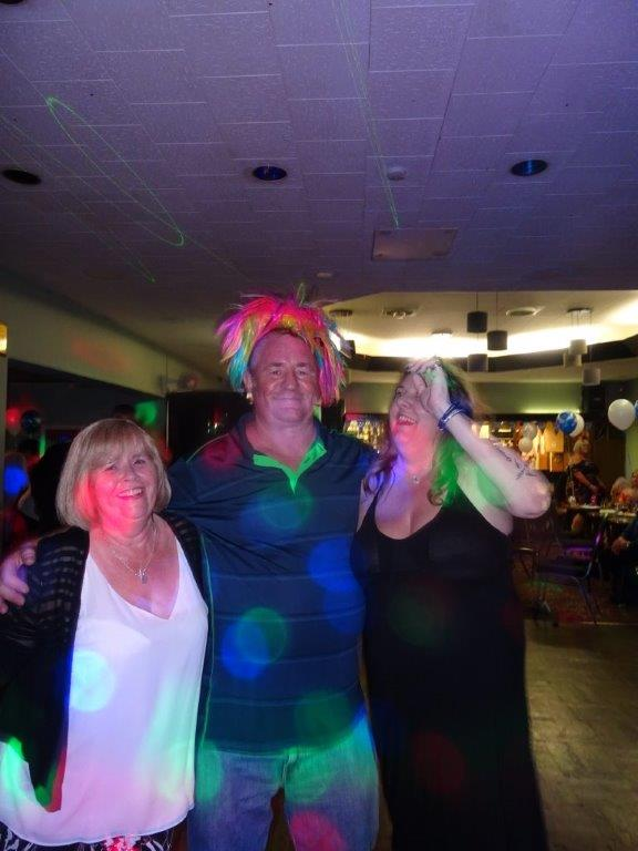 Johno's Surprise 60th Birthday Chester 24th June 2017 173
