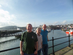 Green Howards Reunion,Scarborough Thu 16th Mon 20th Oct  2014 008