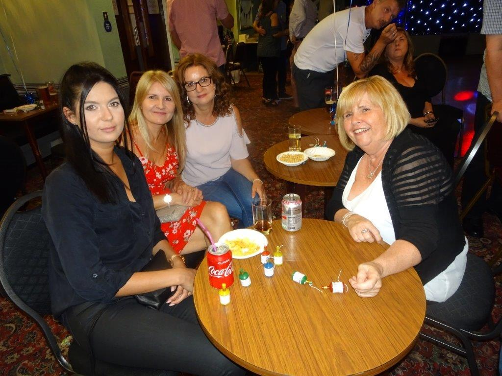 Johno's Surprise 60th Birthday Chester 24th June 2017 037