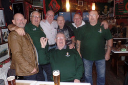 In The Don Bar. A Tribute To Kenny McGrath.Sat 21st Oct 2017 201