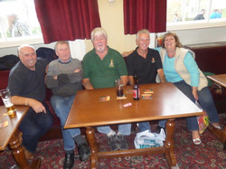 Green Howards Reunion,Scarborough Thu 16th Mon 20th Oct  2014 286