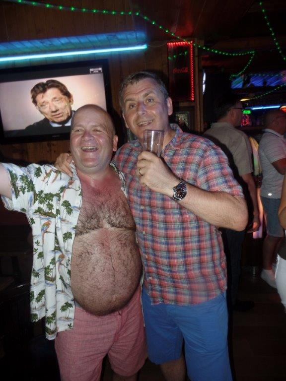 Green Howards.Benidorm Fun In The Sun.Mon 28th,Mon 4th June 2018 249