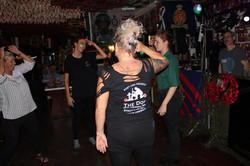 Green Howards Reunion Sun 8th Oct 2017 T.A Centre +Don Bar 373