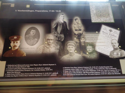 Ypres,Tynecot,Passchendale,Belgium 28th June 3rd July 2016 216