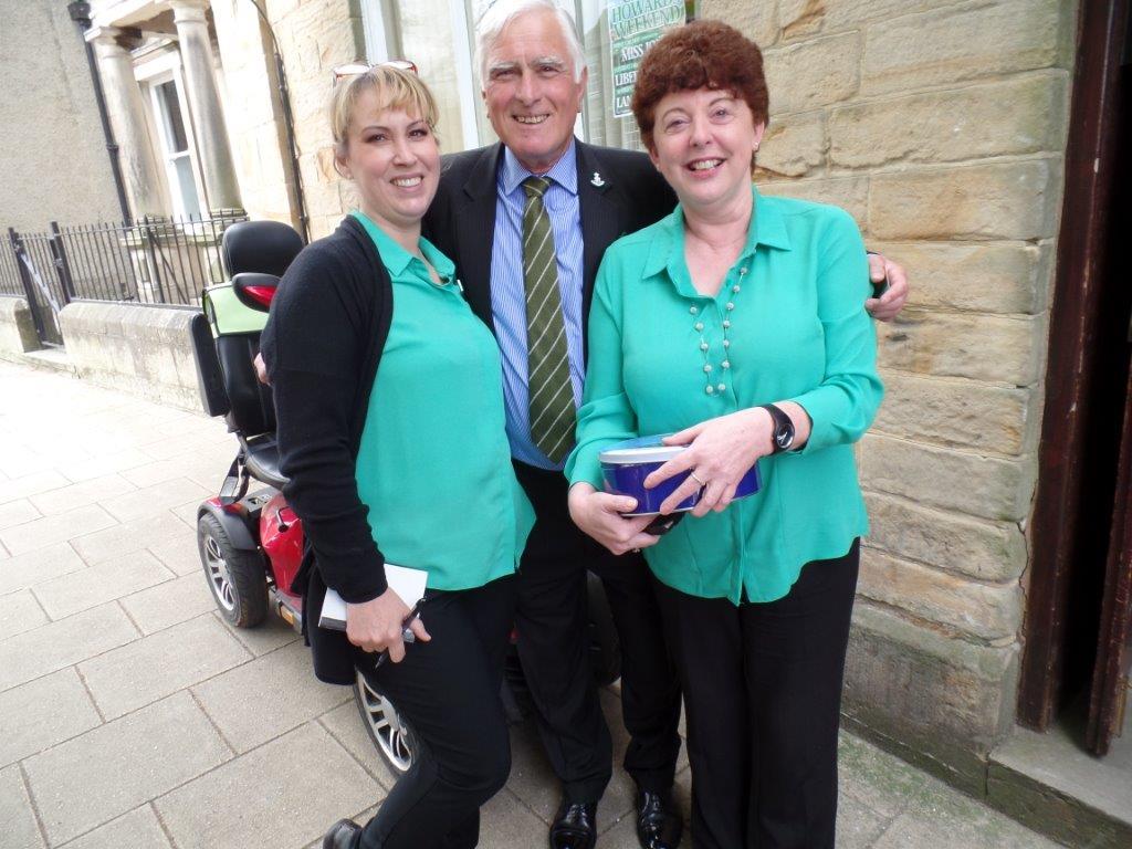 Green Howards Richmond Week-End Fri 13th -Mon 16th May 2016 369