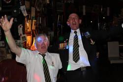 Green Howards Reunion Sun 8th Oct 2017 T.A Centre +Don Bar 349